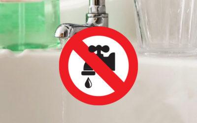 U srijedu od 8 do 16 sati vode neće imati potrošači u Ulici Matije Gupca